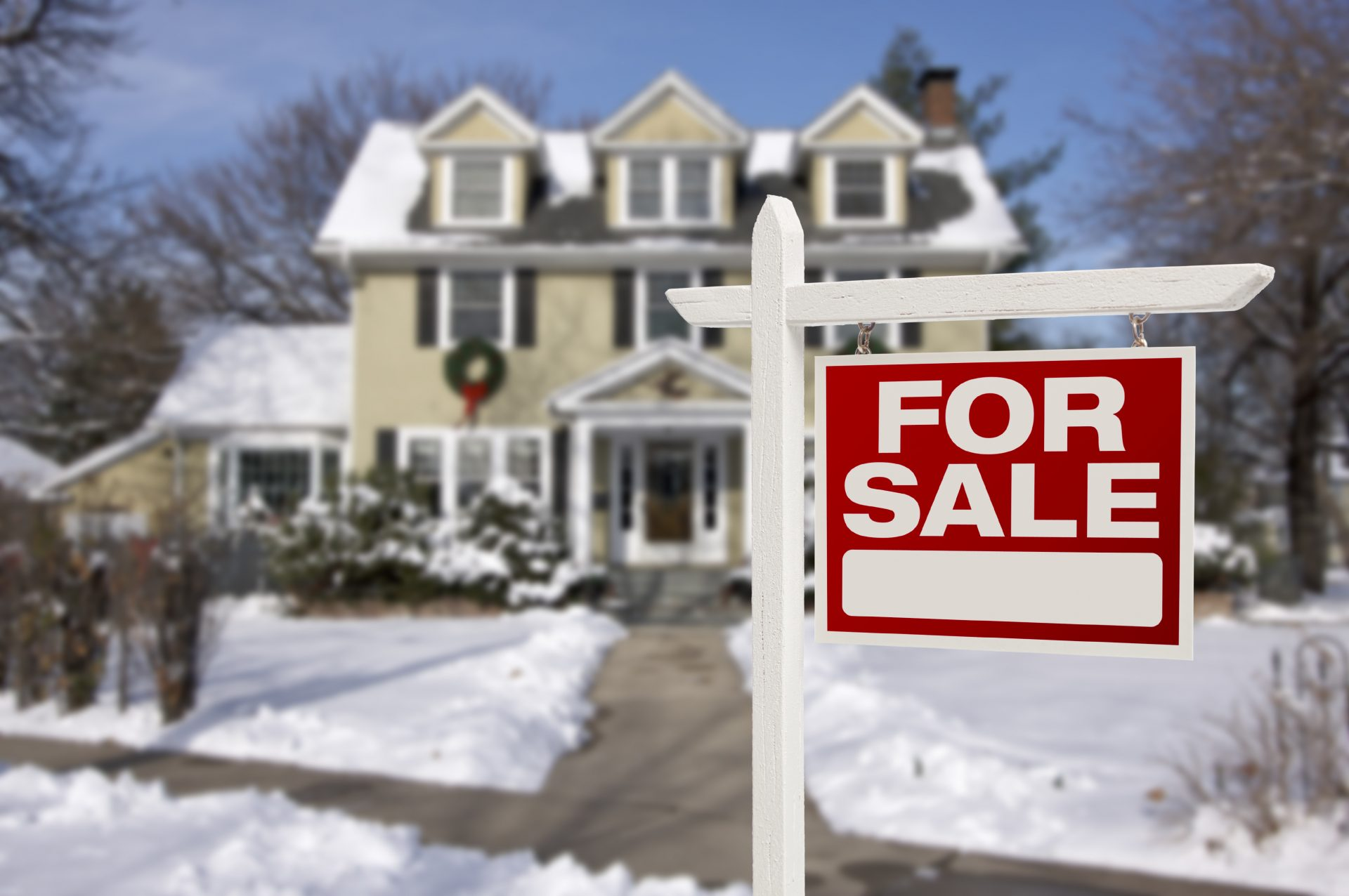 Is Winter A Good Time to Move Homes?